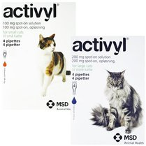 Activyl Spot on for Cats