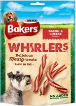 Bakers Whirlers Adult Dog Treats 6 x 175g