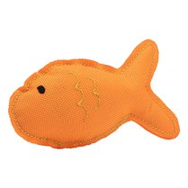 Beco Plush Fish Cat Toy