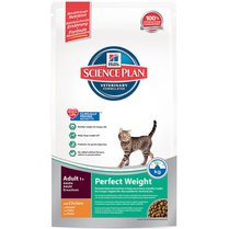Hills Feline Perfect Weight Chicken 1.5kg
