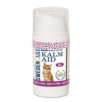Kalm Aid Gel for Cats 50ml